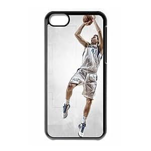 Diy Dirk Nowitzki Iphone 6 (4.5) Hard Shell Case Fashion Style UN874529