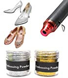 Embossing Starter Kit, 50ml Gold Embossing Powder