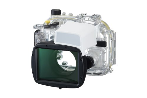 Canon Camera And Underwater Housing - 4