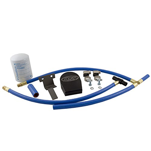 XDP 6.0L Coolant Filtration System by XDP
