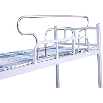 Amazon Com Ibnotuiy Stainless Steel Twin Over Full Bunk