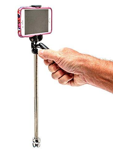 Innovative Scuba Concepts PM0080 Smoovie Portable Video Stabilizer for Smart Phone