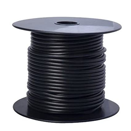 Southwire 55667123 Primary Wire, 14-Gauge Bulk Spool, 100-Feet ...