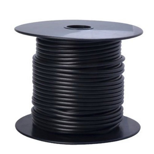 14 Gauge Stranded Wire - Southwire 55667123 Primary Wire, 14-Gauge Bulk Spool, 100-Feet, Black