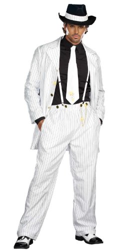 Dreamgirl Mens Zoot Suit