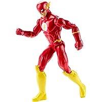 """Acción de la Liga de la Justicia The Flash Figure, 12 """""""