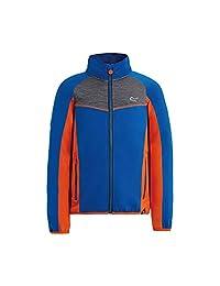 Regatta Childrens/Boys Oberon Softshell Jacket