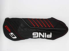 Ping G410 Driver Headcover