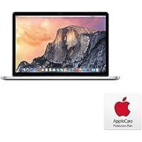 Apple MacBook Pro 15.4 Retina 2.2GHz MJLQ2LL/A + AppleCare Bundle