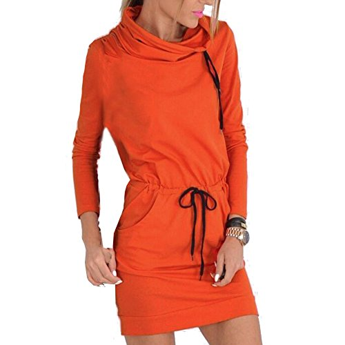 hibote Frauen Sweatshirt Pullover Pullover Langarm Pullover Jumper ...