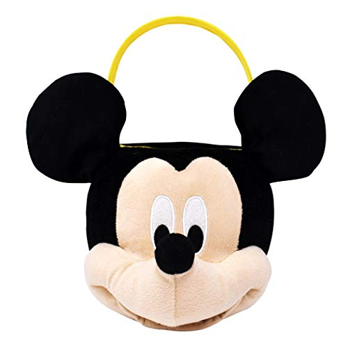 Mickey Easter Basket (Mickey Mouse Plush Basket)