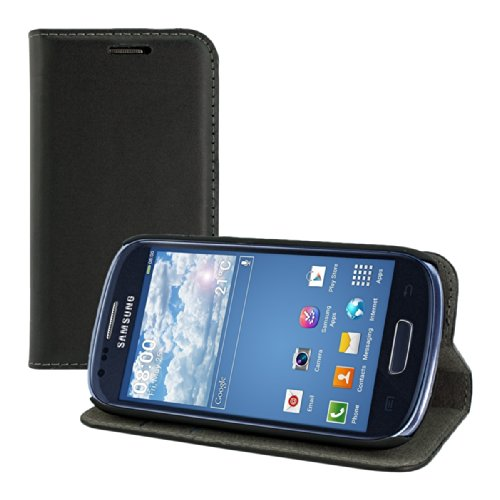 kwmobile Elegant synthetic leather case for the >