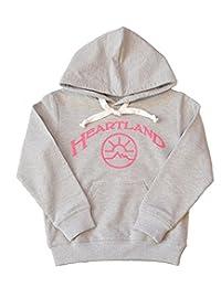 Official Heartland Girls Hoodie