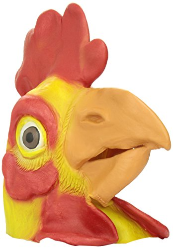 [Accoutrements Chicken Head Mask] (Family Guy Masks Costumes)