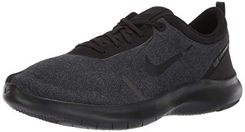 Nike Men's Flex Experience Run 8 Shoe, Black-Anthracite-Dark Grey, 14 4E US