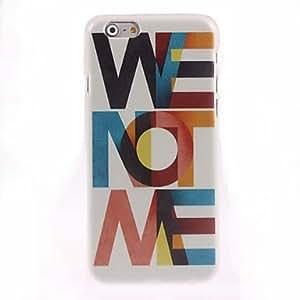 MOFY-Nosotros no dise-amos caso duro para el iphone 6