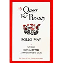 My Quest for Beauty by Rollo May (1985-10-03)