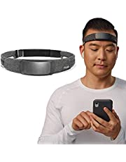 Muse S: The Brain Sensing Headband Guided Meditation and Sleep Multi Sensor Headset Pre-Sleep Tracker with Responsive Audio Feedback Device Monitors Brain Wave, Heart, Breath & Body Activity