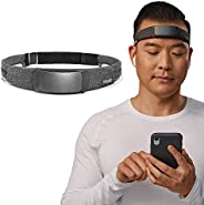 Muse S: The Brain Sensing Headband Guided Meditation and Sleep Multi Sensor Headset Pre-Sleep Tracker with Res