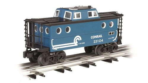 Review Williams By Bachmann Conrail