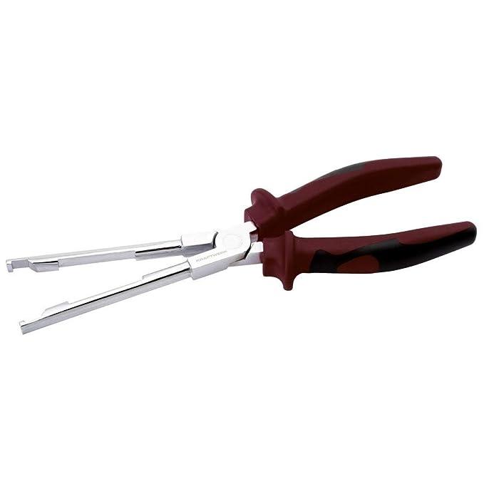 KRAFTWERK 30634 - Alicates para calentadores, recto: Amazon.es: Bricolaje y herramientas