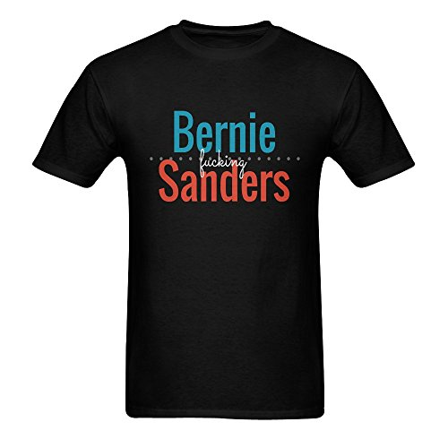 Bernie Fucking Sanders Saying T Shirt product image