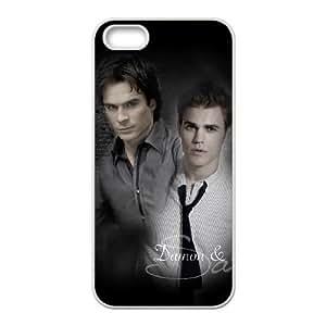 iPhone 5,5S Phone Case The Vampire Diaries F4552316