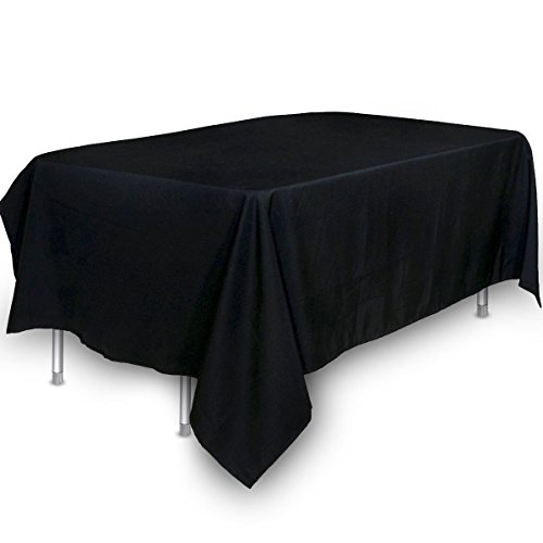 Utopia Kitchen Tablecloth 60 x 102 Inch Table...
