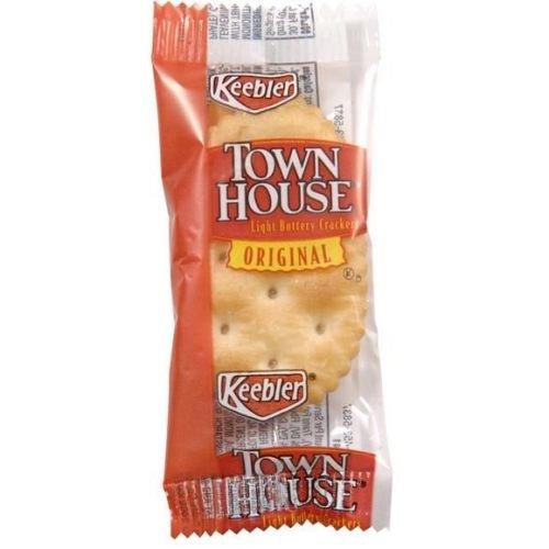 Cracker Keebler Townhouse 500 Case 2 Count (Case Townhouse)