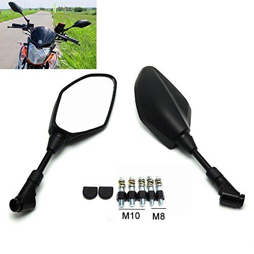 Yamaha Motorcycle Parts - 5