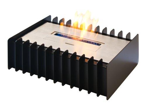 Ignis Ventless Bio Ethanol Fireplace Grate Insert EBG1400