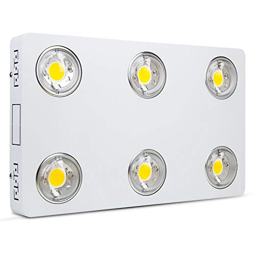 Cree Cxb3590 Cob Led Grow Light Full Spectrum Cf Grow