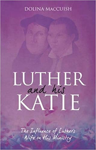 Image result for luther and his katie book images