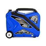 DuroMax XP3150iS 3150W Gas Powered Digital Inverter Portable Generator