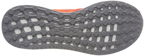 adidas Response, Scarpe da Running Uomo Arancione (Solar Orange/Hi-res Red/Footwear White Sorang/Hirere/Ftwwht)