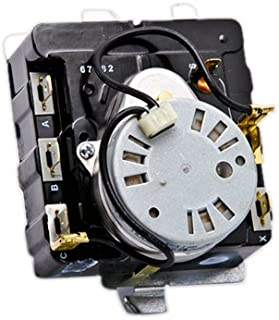 4173oRTnD L._AC_UL320_SR280320_ amazon com ge we4m357 timer for dryer home improvement  at n-0.co
