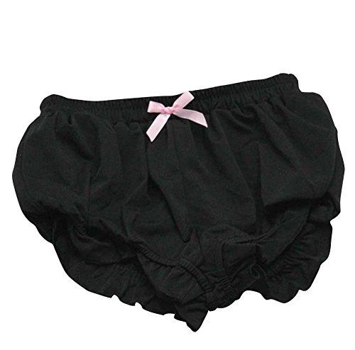 広がり滝整理するTagoWell かぼちゃパンツ サテン レディース ガール ペチコート コスチューム用小物 ドロワーズ フリーサイズ 下着 ショーツ パジャマ