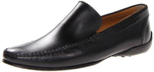 Giorgio Brutini Mens Prentice Slip-On Loafer Black
