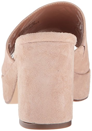 Mules Suede Blush Rose by Steve Madden wTPnHCq8