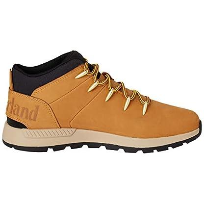 Timberland Men's Sprint Trekker Mid Hiker Boots 6