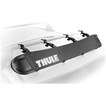 Amazon Com Subaru Crossbar Set For Impreza 2008 2011 Wrx