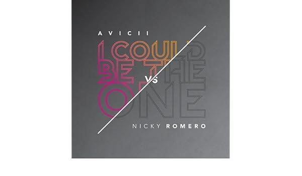 I Could Be The One [Avicii vs Nicky Romero] (Nicktim ...