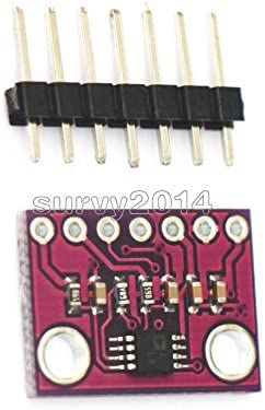 Quickbuying New AD8221AR MSOP Gain Programmable Precision Instrumentation Amplifier Module
