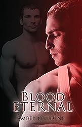 Blood Eternal (The Blood Vine Series Book 4)