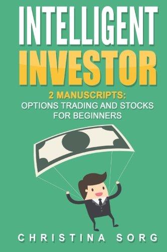 Intelligent Investor Manuscripts Options Beginners product image