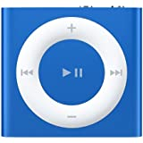 Apple iPod Shuffle 2GB Space Gray (4th Generation, 2015 Model) MKMJ2LL/A (Certified Refurbished)