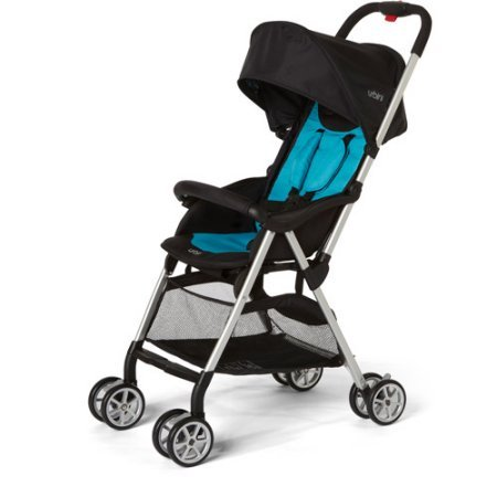 Humming Bird Stroller, World's Lightest Stroller / Peacock by Urbini