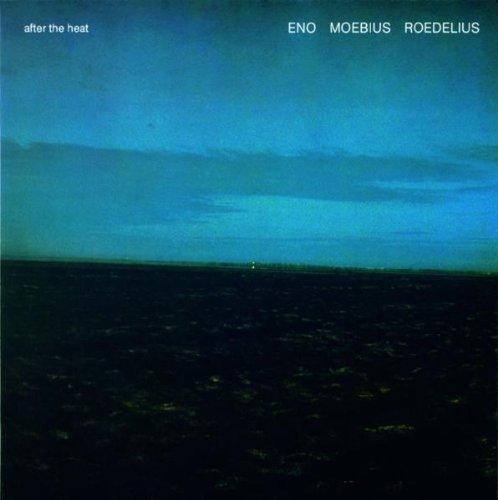 Vinilo : Roedelius - After The Heat (LP Vinyl)