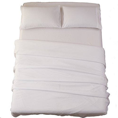 Which are the best heavy thread count queen size sheet available in 2020?