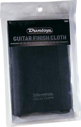 Dunlop 5430 Guitar Finish Cloth Guitar Cleaning Cloth